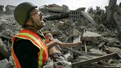 Photo of قانا سانحہ، اسرائیل اور امریکا کی بربریت کا منہ بولتا ثبوت