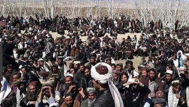 Photo of افغانستان میں امریکی فوج کے خلاف مظاہرہ