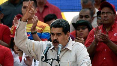 Photo of امریکی پابندیاں غیر قانونی ہیں،وینیز ویلا کے صدر مادورو
