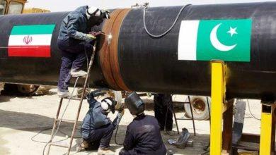 Photo of ایران پاکستان گیس پائپ لائن منصوبے کی تکمیل پر زور