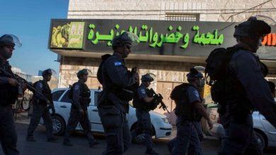 Photo of فلسطینیوں کے اسپورٹس کمپلکس پر صیہونی فوجیوں کا حملہ