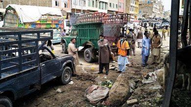 Photo of کوئٹہ بم دھماکے میں جانی نقصان میں اضافہ