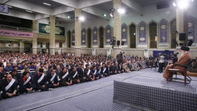 Photo of امریکا ایرانی تیل کی برآمدات کو نہیں روک سکتا، رہبرانقلاب اسلامی