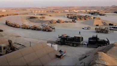 Photo of عین الاصد کا اڈہ عراقی فوج کے ہاتھ میں