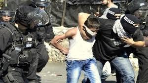 Photo of صیہونی فوجیوں کی جارحیت، 83 فلسطینی زخمی
