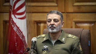 Photo of ایرانی فوج کے سربراہ خوزستان پہنچ گئے