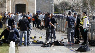 Photo of صیہونی فوجیوں کی فائرنگ میں دو فلسطینی نوجوان شہید