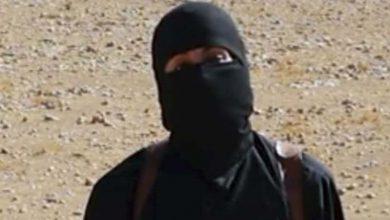 Photo of دہشتگرد گروہ داعش کا مالی معاون ہلاک