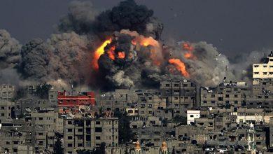 Photo of اسرائیل کی پسپائی اور جنگ بندی