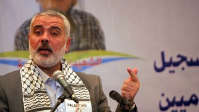 Photo of فلسطینی عوام اپنے حقوق سے دستبردار نہیں ہوں گے۔ حماس
