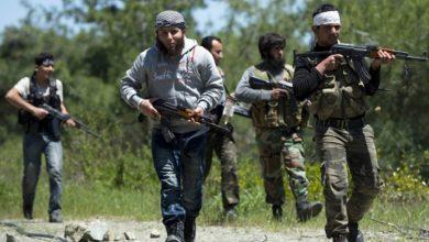 Photo of شام: دہشت گردوں کے حملے میں متعدد افراد جاں بحق و زخمی