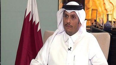 Photo of قطر نے کیا ایران مخالف امریکی پابندیوں کے خاتمے کا مطالبہ