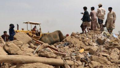 Photo of یمن: صوبے حجہ پر سعودی اتحاد کی جارحیت، متعدد عام شہریوں کی شہادت