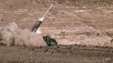 Photo of جیزان میں سعودی فوجی ٹھکانے پر ڈرون حملہ