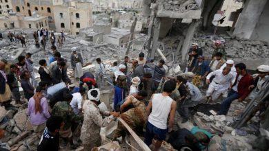 Photo of سعودی عرب کی جارحیت میں یمن کے چار شہریوں کی شہادت
