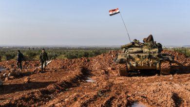 Photo of حماہ کے کئی علاقوں کو شامی فوج نے آزاد کرا لیا