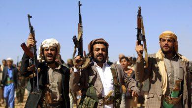 Photo of سعودی عرب: نجران میں سعودی اتحاد کے فوجیوں کی ناکام پیش قدمی