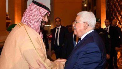 Photo of سینچری ڈیل کے عوض بن سلمان کی محمود عباس کو اربوں ڈالر کی پیشکش