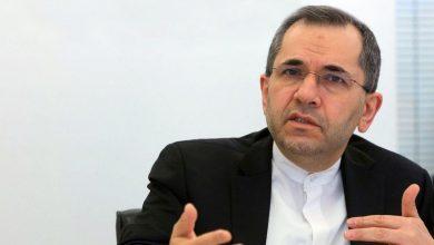 Photo of ایران کے خلاف امریکی اقدامات غیرقانونی اورعالمی معاہدوں کی خلاف ورزی