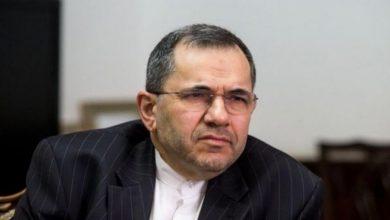 Photo of مشرق وسطی کے لئے اصل خطرہ اسرائیل کا غاصبانہ قبضہ ہے، ایرانی مندوب