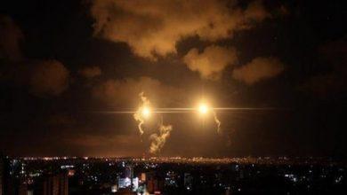 Photo of غزہ کے میزائل، ڈیل آف سینچری کا جواب + مقالہ