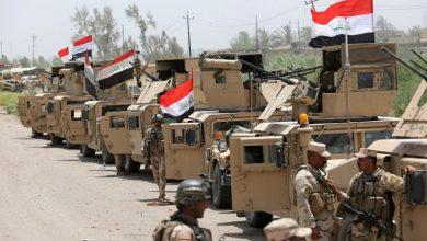 Photo of عراق اور شام کے درمیان سرحدی سیکورٹی تعاون جاری رکھنے پر اتفاق