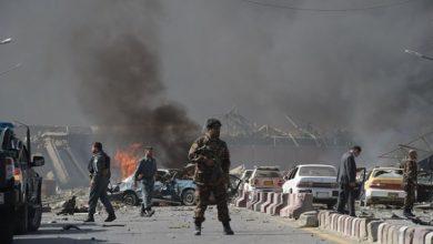 Photo of کابل میں دہشت گردانہ بم دھماکہ