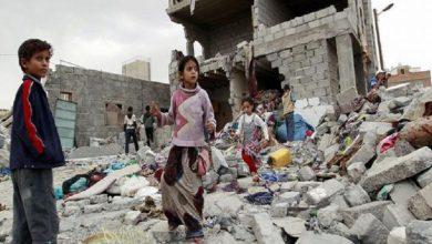 Photo of یمن کے صوبے الضالع پر سعودی اتحاد کا وحشیانہ حملہ