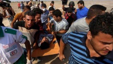 Photo of صیہونی فوج کی فائرنگ 2 فلسطینی شہید 50 فلسطینی زخمی