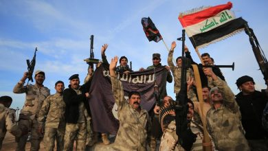 Photo of صوبہ الانبار میں داعش کا بڑا ٹھکانہ تباہ