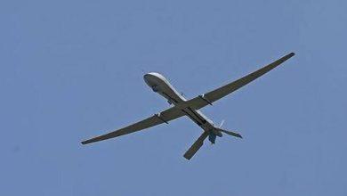 Photo of سعودی عرب کے جازان ایئرپورٹ کی فوجی تنصیبات پر یمنی فوج کا ڈرون حملہ