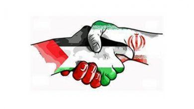 Photo of فلسطینی تنظیموں کی جانب سے ایران کی حمایت کا اعلان