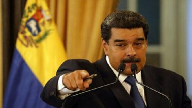 Photo of امریکہ ہمارے میں ملک میں تخریب کاری کر رہا ہے، صدر ونییزویلا