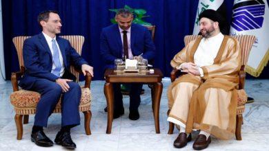 Photo of ایران امریکہ کشیدگی پر عراق نے ثالثی کی پیشکش کردی