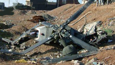 Photo of سعودی عرب کا آپاچی ہیلی کاپٹرتباہ