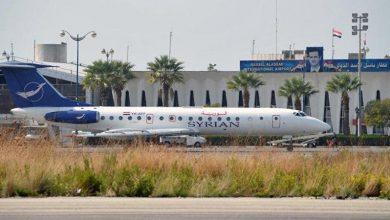 Photo of عراق اور شام کے درمیان مسافر پروازوں کے سلسلے کا دوبارہ آغاز