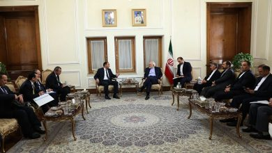 Photo of ایران خطے میں قیام امن اور جمہوریت کو خصوصی اہمیت دیتا ہے