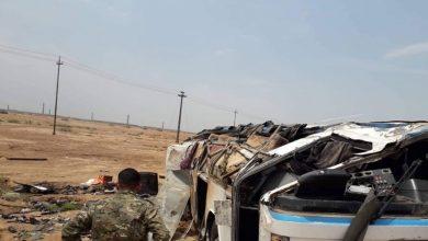 Photo of عراق میں دھماکہ، الحشد الشعبی کے 33 جوان شہید و زخمی