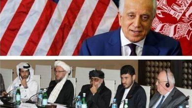 Photo of امریکا طالبان امن مذاکرات کا چھٹا دور بغیر نتیجے کے ختم