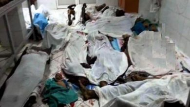 Photo of دہشت گرد امریکی فوجیوں نے چھے افغان شہریوں کو قتل کردیا