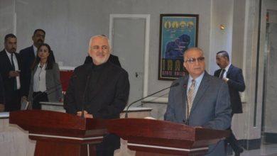 Photo of خلیج فارس کے تمام ملکوں کے ساتھ اچھے تعلقات چاہتے ہیں، ایرانی وزیر خارجہ