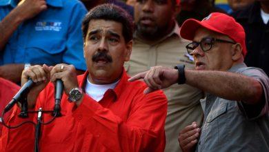 Photo of ممکنہ امریکی حملے کے مقابلے میں وینیزویلا کی فوج کی آمادگی