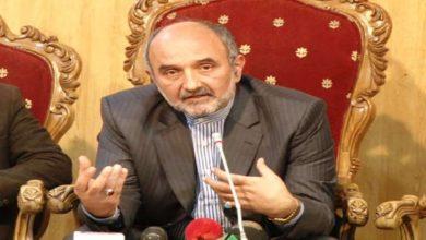 Photo of ایران کے خلاف طبلِ جنگ بجانا کوئی نئی بات نہیں: ایرانی سفیر