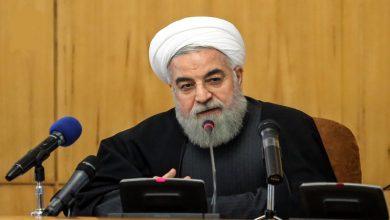 Photo of فلسطین کی حمایت جاری رکھنے پر اعلی ایرانی حکام کی تاکید
