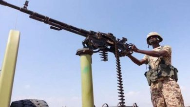 Photo of یمنی خاتون پر سوڈانی فوجیوں کے تشددکی مذمت میں یمنی عوام کا مظاہرہ