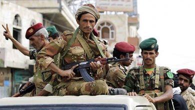 Photo of یمنی فوج کا سعودی فوجی چیک پوسٹوں پرقبضہ