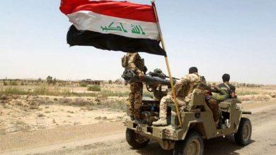 Photo of عراقی فوج کا آپریشن، 13 داعشی دہشت گردوں کی ہلاکت