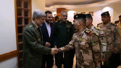 Photo of ایران کا تعاون نہ ہوتا تو عراق و شام تقسیم ہو جاتے، ایران کے وزیر دفاع