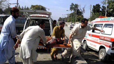 Photo of پاکستان: کوئٹہ کی مسجد میں دھماکہ، ایک جاں بحق متعدد زخمی
