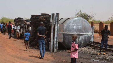 Photo of نائیجر میں دھماکہ100 افراد ہلاک و زخمی